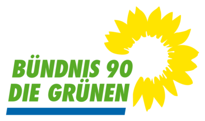 Logo - Bündnis90-Die Grünen