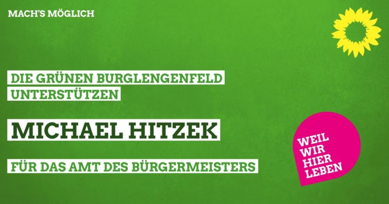 hitzek_waehlen